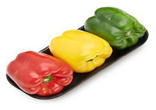 Organic Mixed Capsicum