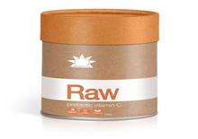 Organic Raw Workout