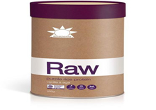 Organic Acai & Raw Purple Rice Protein Vanilla