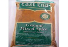 Ground Mixed Spices