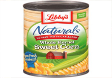 Natural-Sweet-corn