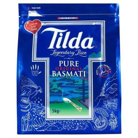 Tilda Basmati Rice Kernal