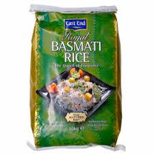 Basmati Rice Badsha