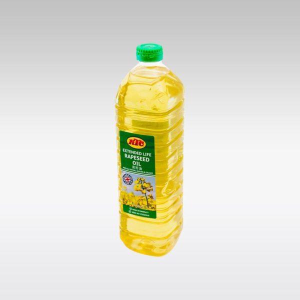 Ktc-Extended-Rapeseed-Oil