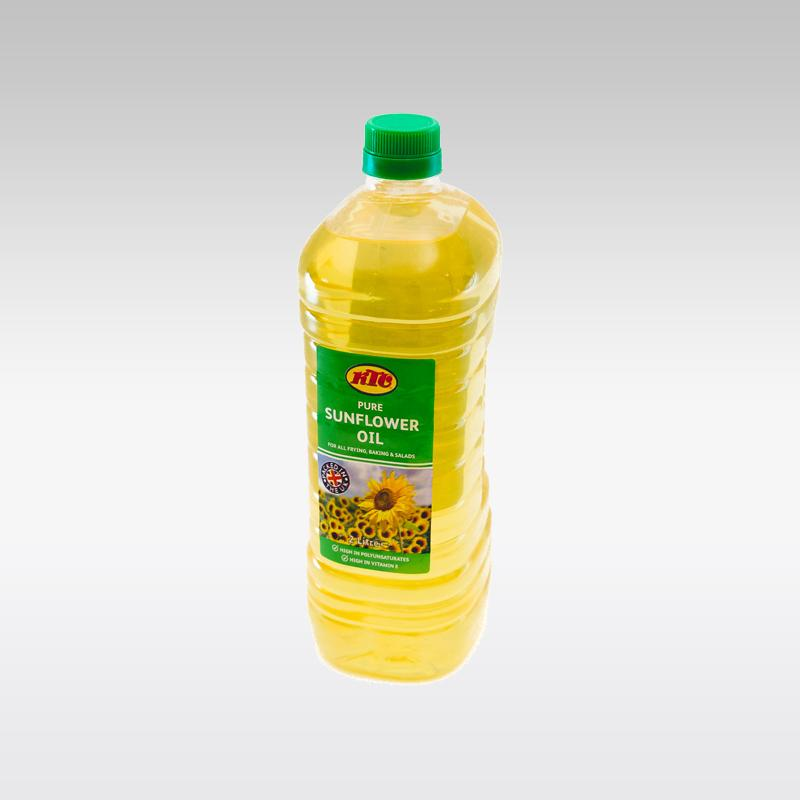 Ktc-Sunflower-Oil