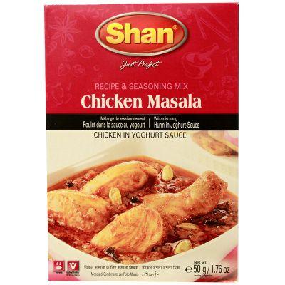 SHAN CHICKEN MASALA