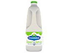 Cravendale Semi Skimmed Milk