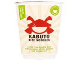 Kabuto Rice Noodles Vegetable Laksa