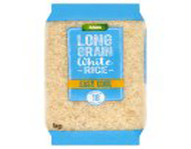 Easy Cook Long Grain White Rice