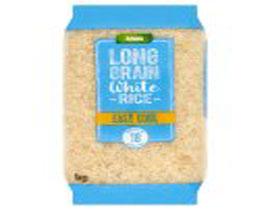 Easy Cook Long Grain White Rice