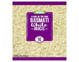 Boil in the Bag Basmati Rice