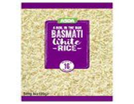 Boil in the Bag Basmati Rice