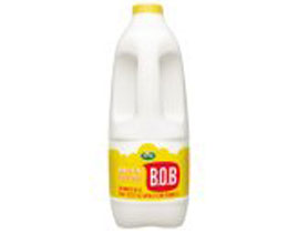 B.O.B Fat Free Skimmed Milk