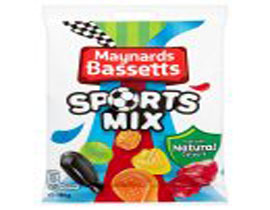Maynards Bassetts Sports Mix