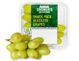 Grower's Selection Snack Pack Grapes