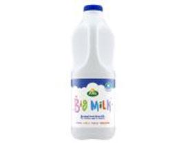 Big Milk Enriched Fresh