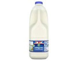 Arla Farmers Whole Milk