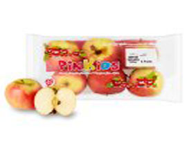 Pinkids Pink Lady Apples