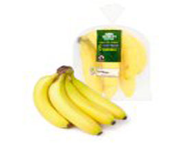 Grower's Selection Fairtrade Bananas