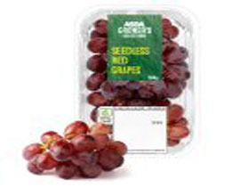 Grower's Selection Red Seedless Grapes