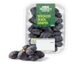 Grower's Selection Black Seedless Grapes