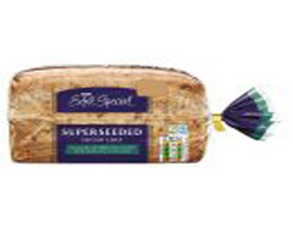 Extra Special Superseeded Bread