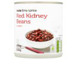 Smart Price Red Kidney Beans in Water
