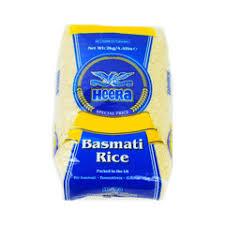 Heera Basmati Rice