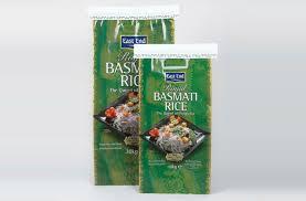 East End Basmati Rice