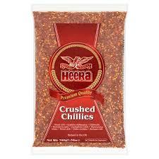 Heera Crushed Chillies